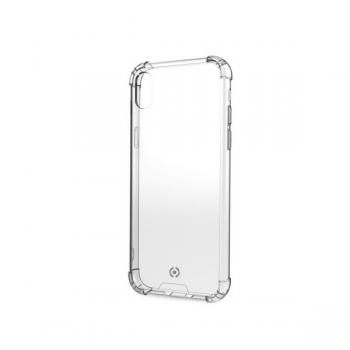 iPhone 11 doorzichtig Siliconen Hoesje