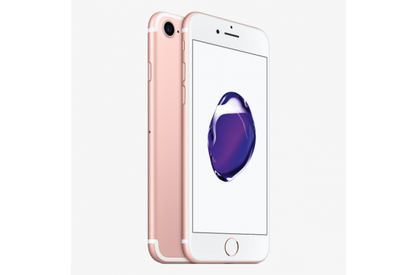 Refurbished iPhone 7 32GB Roze (A+)