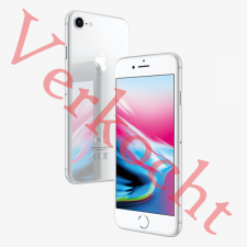 Refurbished iPhone 8 64GB Roze (A+)