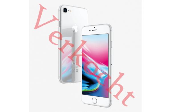Refurbished iPhone 8 64GB Roze (A+)