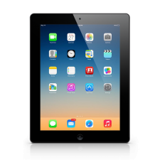 iPad 2 16GB Zwart Tweedehands