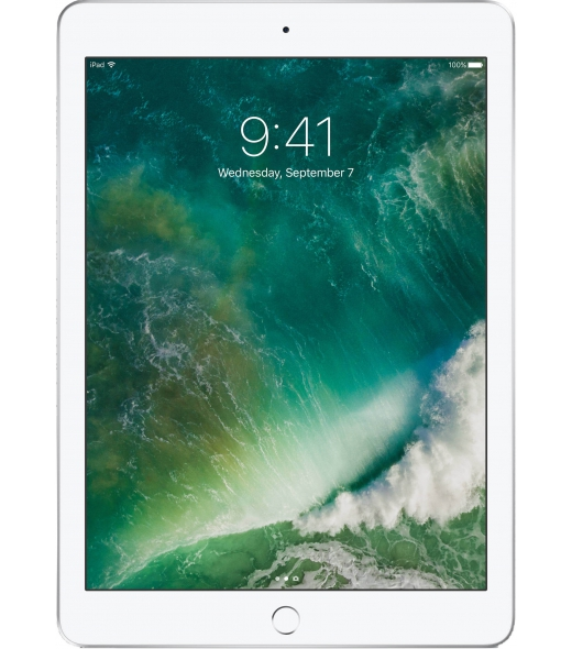 iPad 10.2 (2019) A2198 (7th generatie)