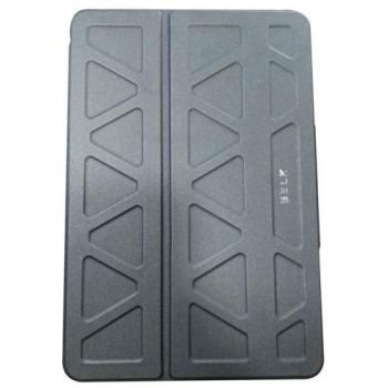iPad mini 3 Booktype Hoes Volledige bescherming in Zwart