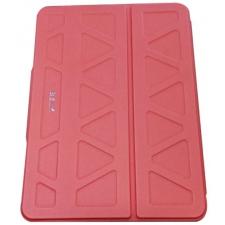 iPad Air 2 Booktype Hoes Volledige bescherming in Rood
