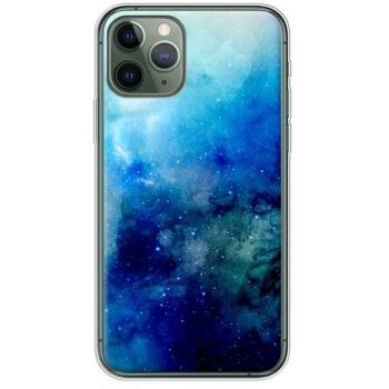 Apple iPhone 11 Pro Hoesje blauw