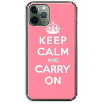 Apple iPhone 11 Pro Hoesje rose
