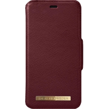 iDeal Fashion Wallet Burgundy iPhone 11 /XR