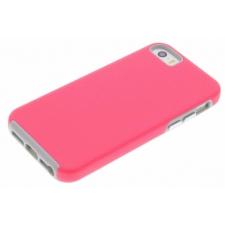 iPhone SE Premium Bumper Hoesje Roze