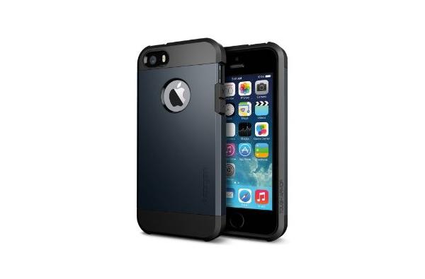 iPhone 5/5S Spigen Armor