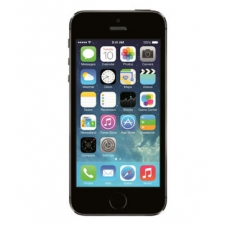 Iphone 5S Zwart/Wit 16 GB Tweedehands