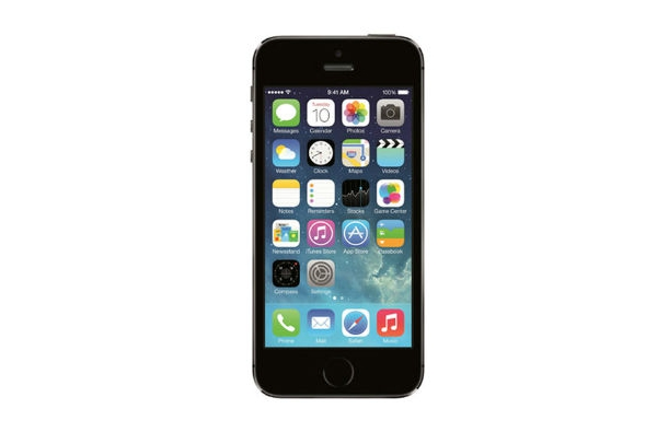 iPhone 5S 64GB zwart Tweedehands