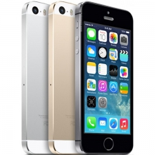 iPhone 5s 64GB Wit Tweedehands
