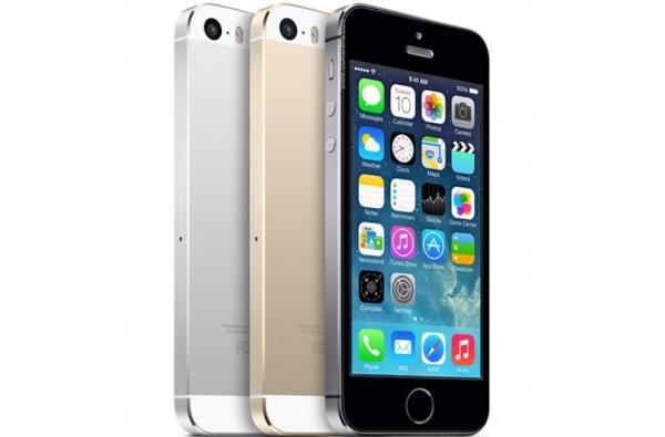 iPhone 5s 64GB Wit Tweedehands