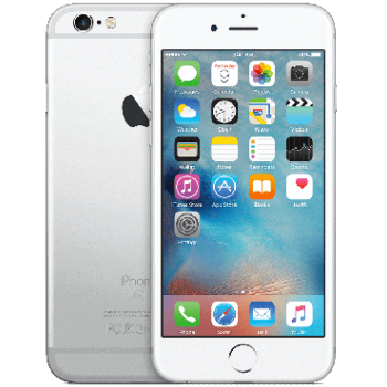 iPhone 6 32GB Zilver