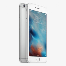 Refurbished iPhone 6 Plus 128GB zilver