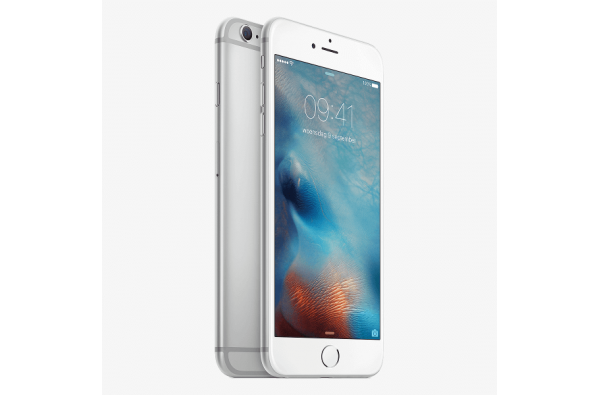 Refurbished iPhone 6 Plus 16GB zilver