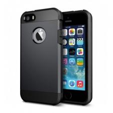 iPhone 6/6S Case Slim Armor Zwart