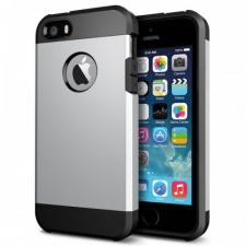 iPhone 6/6S Case Slim Armor Zilver