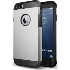 Iphone 6 Plus Spigen Armor zilver