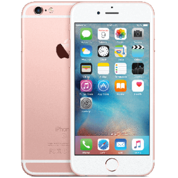 iPhone 6 Plus 64GB Roze