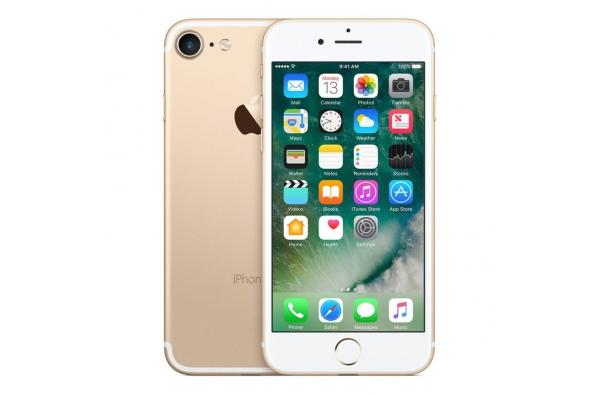 iPhone 7 32 GB zwart Tweedehands