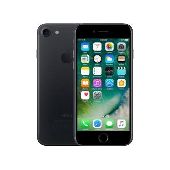 IPhone 7 Tweedehands 32GB Zwart