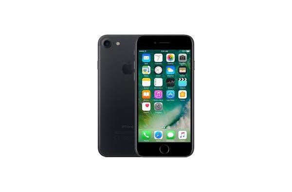 IPhone 7 Tweedehands 32GB Zwart