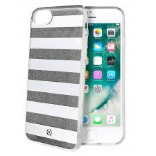 iPhone 8 Gestreepte achterkant