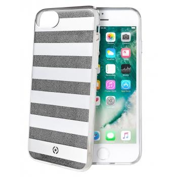 iPhone 7 Gestreepte achterkant