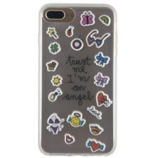 iPhone 7/8 hoes ontwerp zelf 'Trust me I'm an angel'