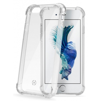 iPhone 7 Armor hoesje transparant
