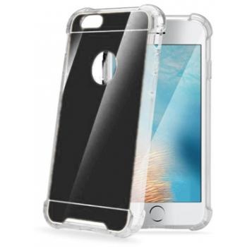 iPhone 7 Plus Armor Hoesje Zwart