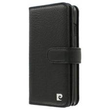 iPhone 7 Origineel Luxe Book Case Hoesje 100% Leer Zwart