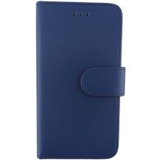 iPhone 7 Hoesje ECHT LEER Donker Blauw