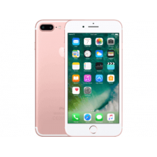Iphone 7 plus 256GB rose goud