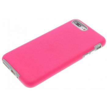 iPhone 7 Plus Premium Bumper Hoesje Roze