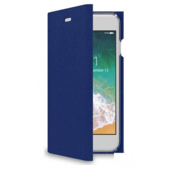 iPhone 7 Shell case blauw