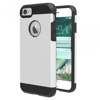 iPhone 7 Case Slim Armor Zilver