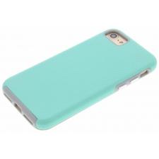 iPhone 7 Premium Bumper Hoesje Turquoise