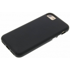 iPhone 7 Premium Bumper Hoesje Zwart