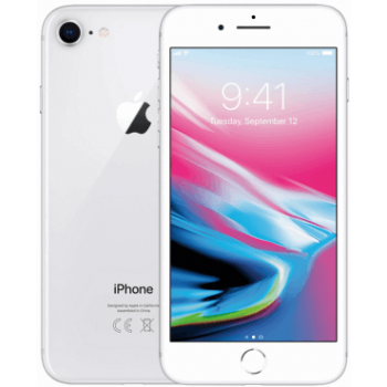 Refurbished iPhone 8 64GB wit