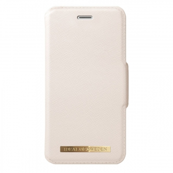 iDeal Fashion Wallet Beige iPhone 7/8/SE 2020