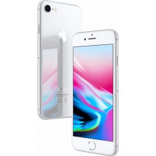 Refurbished iPhone 8 64GB Silver (C grade)