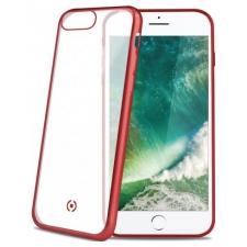 Doorzichtig Siliconen Hoesje Laser iPhone 8