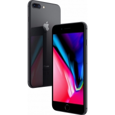 Refurbished iPhone 8 Plus 128GB Zwart