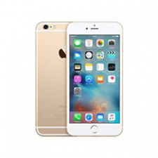 iPhone 6 16GB Goud Tweedehands