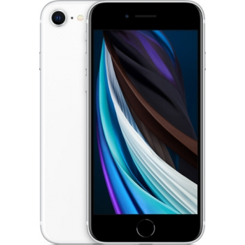iPhone SE 2020 wit