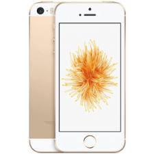 Refurbished iPhone SE goud