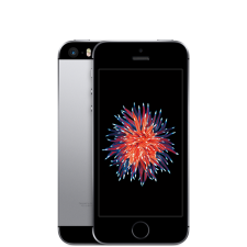 Iphone SE 16 GB Zilver/Rose Tweedehands
