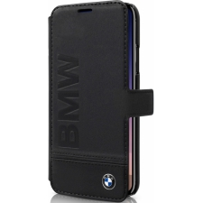 Iphone X BMW book case in Zwart